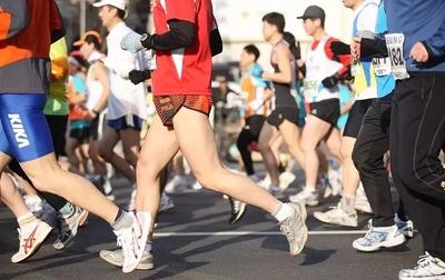 于洪臣 王楠:火热形势下更需冷思考 高品质马拉松赛事仍旧稀缺